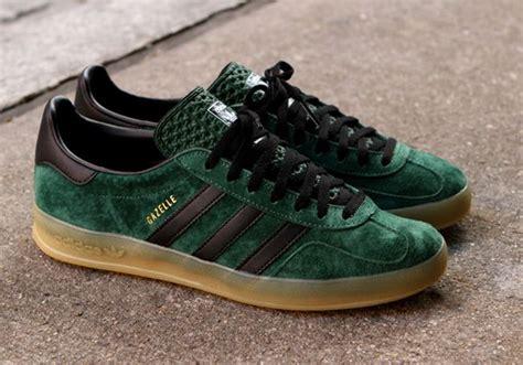 Sepatu Adidas Gazelle Indoor Black 217 best images about sepatu santai on