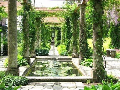 greek gardens greek garden garden angel pinterest