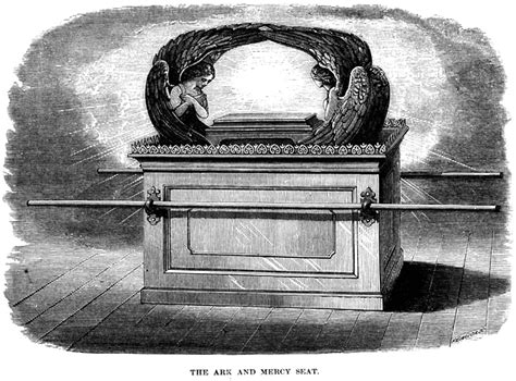 the mercy seat the ark of the covenant and the mercy seat hoshana