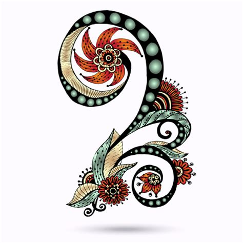 paisley tattoo meaning cliparts co