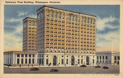 Post Office In Wilmington De by Delaware Trust Building Wilmington De