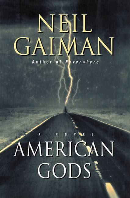 book spotlight neil gaiman s american gods tv tie in american gods book corner
