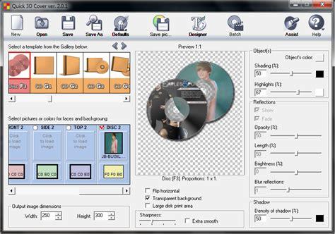 program untuk membuat cover buku free download software untuk membuat cover 3d cd dvd