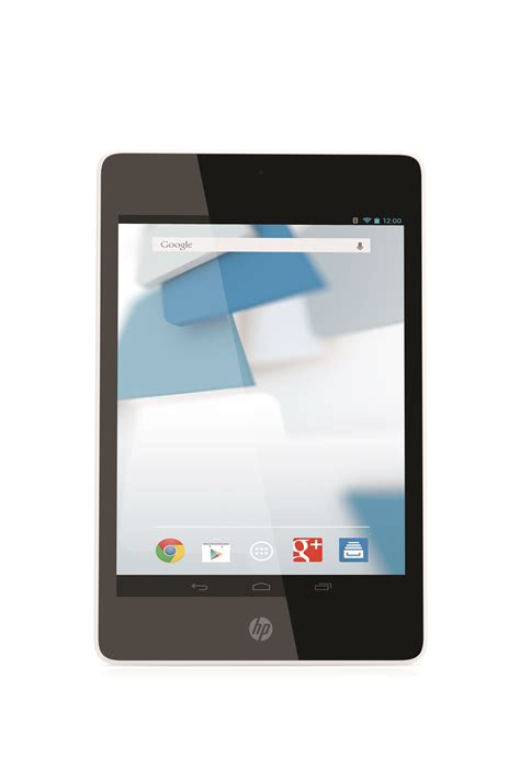 hp android tablet hp slate 7 slate 7 hd slate 10 hd and slate 8 pro announced