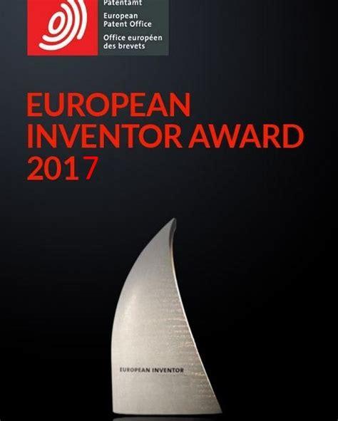 ufficio europeo brevetti e marchi per i brevetti europei lo european inventor award