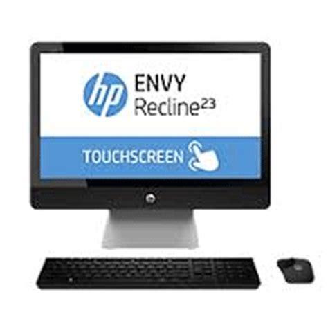 Hp Envy Recline 23 Specs by Hp Envy Recline 23 K002d 23 Inch Intel I5 4570t 8gb