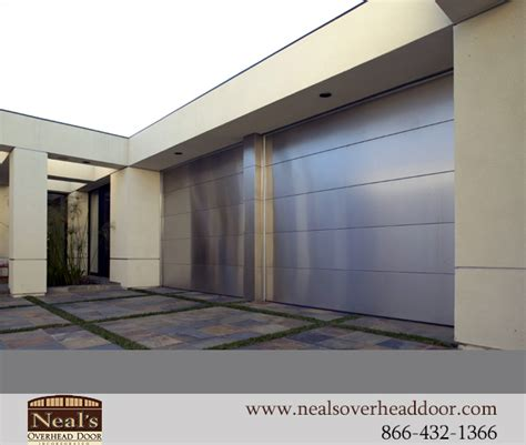 Garage Door Repair Aliso Viejo Neals Custom Garage Doors Contemporary Garage Doors Modern Garage Doors Irvine Tustin