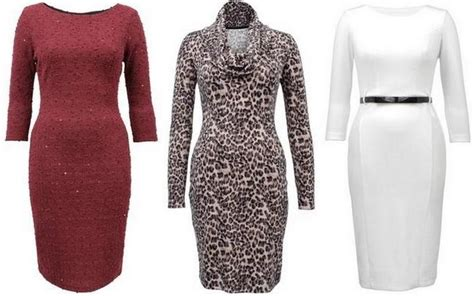 stylish yet warm dresses to help you get through winter