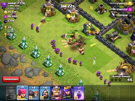 clash of clans jesse s clash of clans battle cats terraria clash of clans archer tips attack strategies levels more