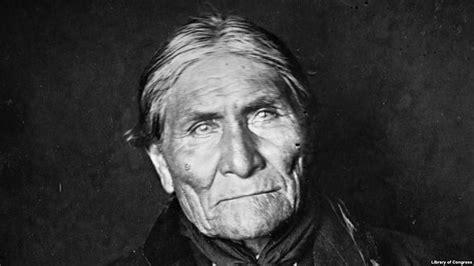 Geronimo In geronimo