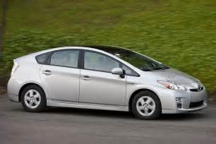 Toyota In Toyota Prius Image World Of Cars
