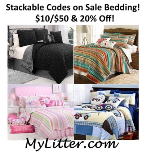 Kohls Bedding Sets Sale Kohls Bedding Deals With Stackable Codes Free Shipping Kohl S