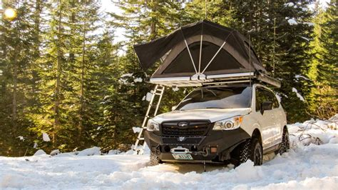 Tenda Forester by Subaru Forester Tent Best Tent 2018