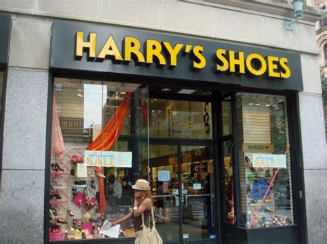 harry s shoes new york cityseeker
