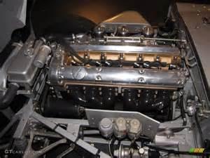 Jaguar E Type Engine 1962 Jaguar E Type Xke 3 8 Roadster 3 8 Liter Dohc 12