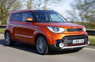 Kia Small Suv Ten Of The Best New Small Suvs Evening Standard