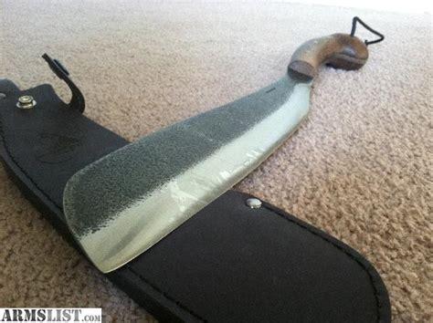 parang machete for sale armslist for sale condor parang machete knife