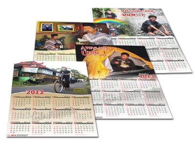 desain kalender pribadi desain kalender untuk sahabat gubug gallery
