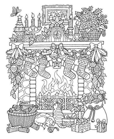 christmas designs coloring pages 12 christmas drawing download ty