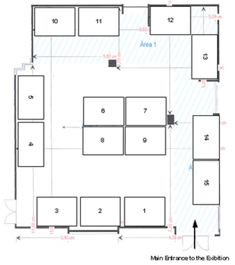 exhibition floor plan exhibition floor plan ewofs
