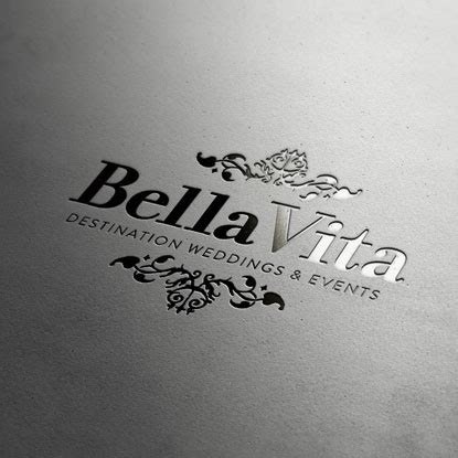 design logo elegant marketwave productions vancouver web design company