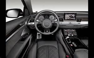 Audi S8 Interior 2016 Audi S8 Plus Interior 1 2560x1600 Wallpaper