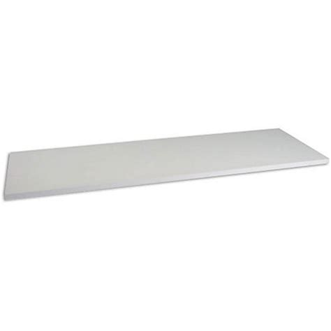 Homebase Shelf Board white shelf board 120 x 30cm