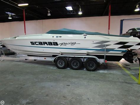 scarab boats sale scarab boats for sale boats