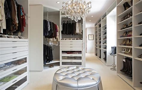 amazing walk in closets 11 incredible walk in wardrobes for women by top designers