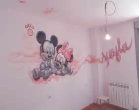 berok graffiti mural profesional en barcelona decoraci 243 dormitorios ni 241