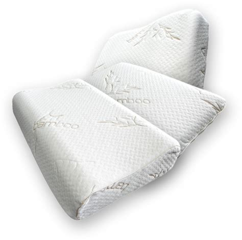 Chiropractic Pillows For Neck by Pillows Perth Wa Best Neck Support Pillows In