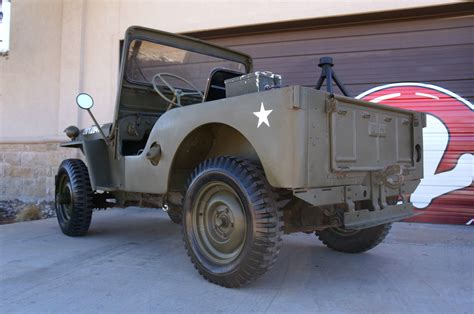 jeep willys for sale 2014 1950 jeep willys cj3a 6 jpg for sale