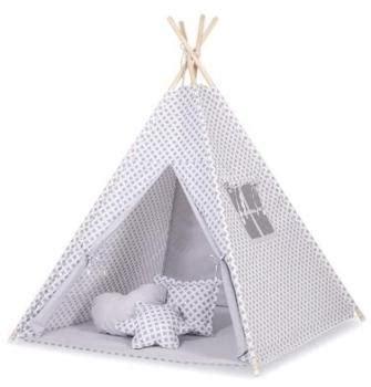 tipi teepee pour enfant avec textile rose et car achat vente recherche tipi du guide et comparateur d achat