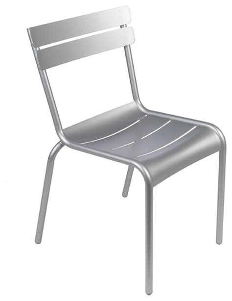 luxembourg lounge chair fermob luxembourg side chair modern outdoor lounge chairs by fermobusa