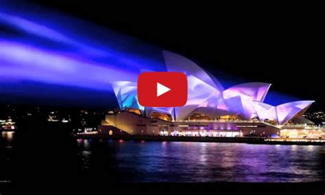 sydney house music sydney opera house vivid sydney festival of lights music and ideas all