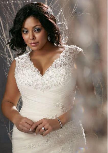 vestidos de novia talla grande hasta  noviaespanacom