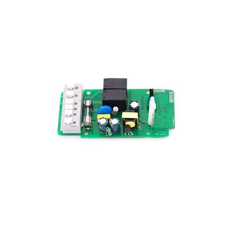dual smart light switch sonoff dual dual control 2 gang wifi light switch itead