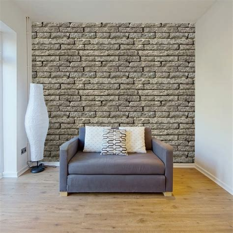 wallpaper designs for living room wall peenmedia