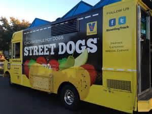 Street dogs best food trucks bay area
