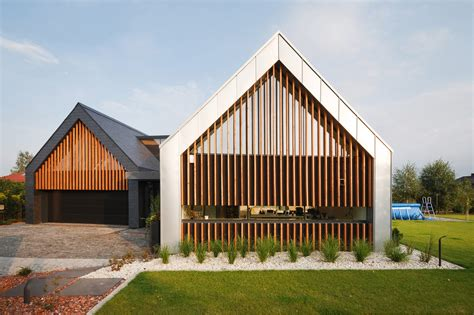 two barns house rs archdaily