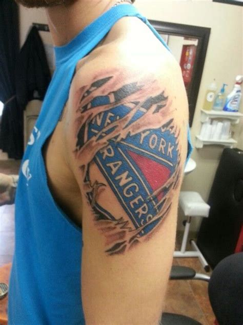 cutthroat tattoo hockey cutthroat hockey and
