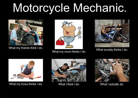 Mechanic Memes - 12 best images about bike memes on pinterest cartoon