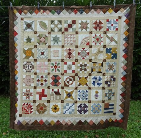 Primitive Patchwork - organize read and what matters to you discover