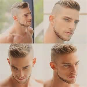 Re short haircuts for men guide with pictures tips and advice
