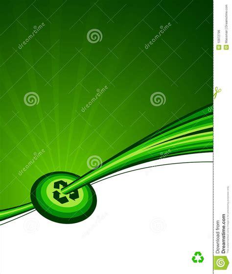 green wallpaper target recycle target background royalty free stock image image