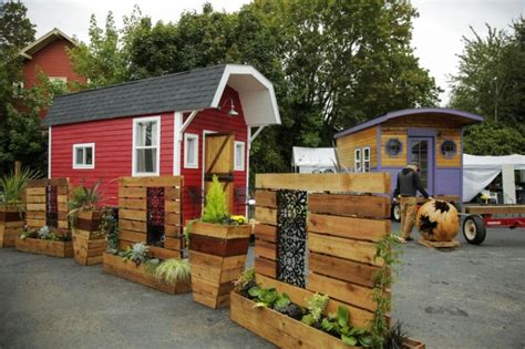 theme hotel portland portland s new hotel embraces tiny house trend with
