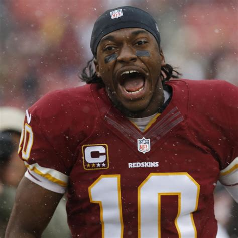 circus circus front desk rg3 s career in danger of being derailed by washington s