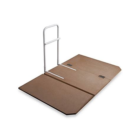 Folding Bed Board Buy Drive Home Bed Assist Rail And Folding Bed Board Combo From Bed Bath Beyond