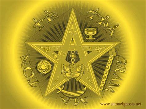 imagenes simbolos gnosticos pentagrama esot 233 rico dibujo 20