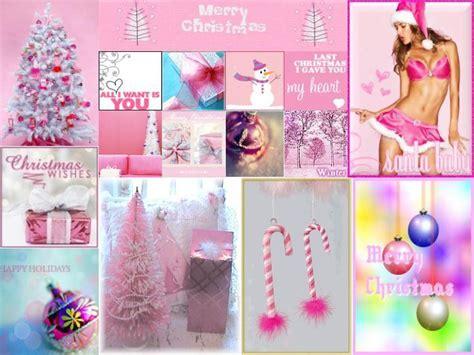 wallpaper girly christmas girly christmas wallpapers wallpapersafari